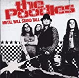 Songtexte von The Poodles - Metal Will Stand Tall