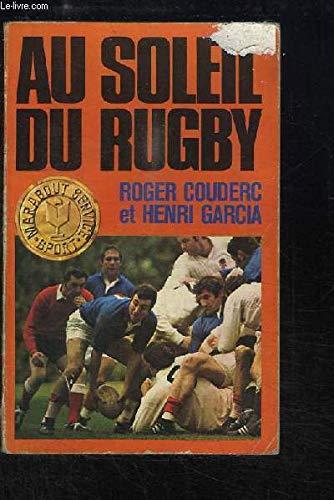Au soleil du rugby