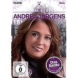 Andrea Jürgens - Das Beste - Die Jubiläumsausgabe