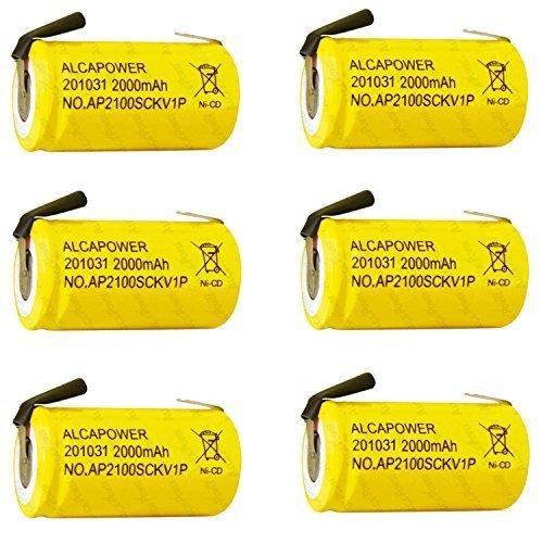 set-di-6-batterie-accumulatore-ni-cd-sc-12v-2000mah-ricaricabile-t-a-saldare-confezione-da-6-batteri