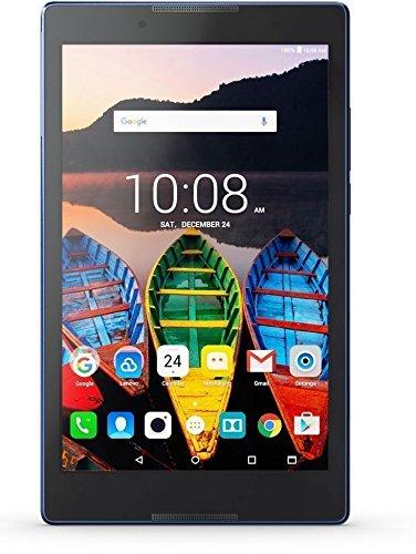 Lenovo Tab 3 8-Plus Tablet (16GB, 8 Inches, WI-FI) Slate Black, 3GB RAM Price in India