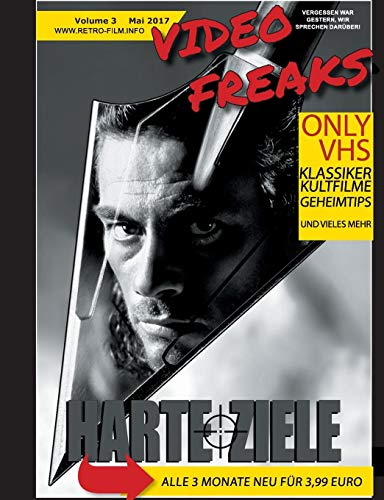 Video Freaks Volume 3 Hd-film-review