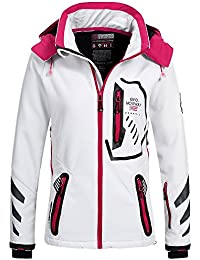 Geographical Norway - Chaqueta - para mujer