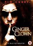 Ginger Clown [DVD] [Reino Unido]