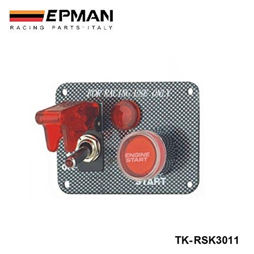 ? de voiture électronique Racing Étui à rabat d'accueil de Switch Kit/Interrupteur Panels/Z š ¹ ndung/zubeh ? R TK de rsk3011