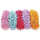 Pantufla zapatos limpieza Juerga escoba Micro fibra zapato limpiador maisson ventana parquet