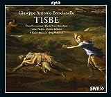 Brescianello : Tisbe, opéra pastoral. Bernsteiner, Ferri-Benedeti, Pfeifer, Halubek.