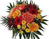 Blumenstrauß vom FLORISTENMEISTER | TOP Qualität | super SERVICE | Perfektes HANDWERK | Blumen zum Wunschtermin mit EXPRESSZUSTELLUNG | VERSANDKOSTENFREI |