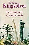 Image de Petit miracle et autres essais