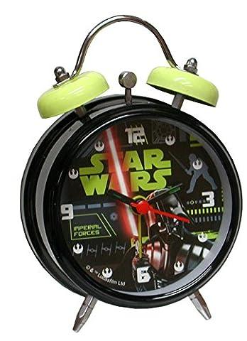 Star Wars Darth Vader Wecker Standard