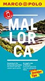Mallorca Marco Polo Pocket Travel Guide 2018 - with pull out map (Marco Polo Guides)