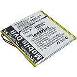 Batterie pour Archos AV605 Archos 605 Wifi (2500mAh)