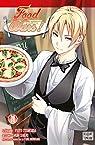 Food wars, tome 28 par Tsukuda