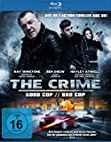 The Crime - Good Cop//Bad Cop [Blu-ray]