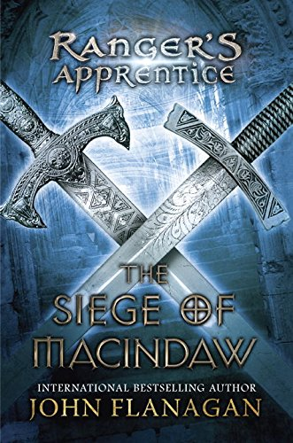 Siege of Macindaw (Ranger's Apprentice)