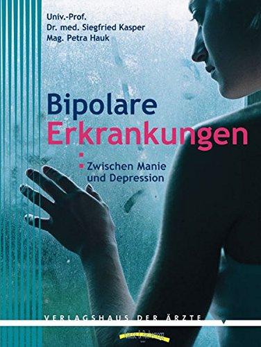 Cover »Bipolare Erkrankungen«