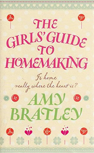Portada del libro The Girls' Guide to Homemaking