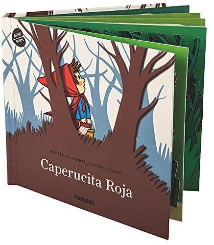 Caperucita Roja (Mini Pops) por Meritxell Martí Orriols