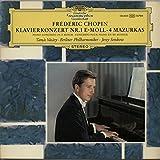 Frédéric Chopin's Klavierkonzert Nr. 1 & 4 Mazurkas