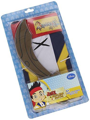 Disney-i-34087-Kostüm für Kinder-Zubehör Set Jake