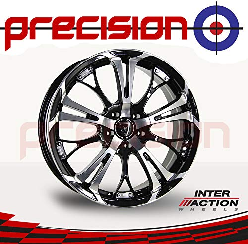 """Full set of 17"""" Alloy Wheels For Àudi A4 8EC, B7 [2004-2008], used for sale  Delivered anywhere in UK"""