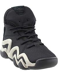 sale retailer 8b035 415f4 adidas Originals Crazy 8 ADV Zapatos cq2842, 9, Plamet,Plamet,Owhite