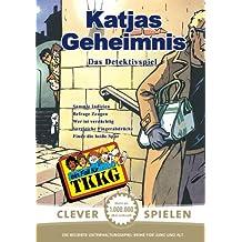 TKKG - Katjas Geheimnis