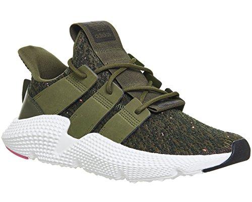 adidas CQ3024 Sneaker Homme Vert