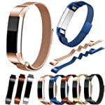 Fitbit Alta Strap Bands, iHee Milanes...