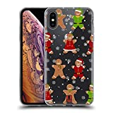 Best Head Case Designs Gins - Head Case Designs Gingerbread Christmas Illustration Soft Gel Review