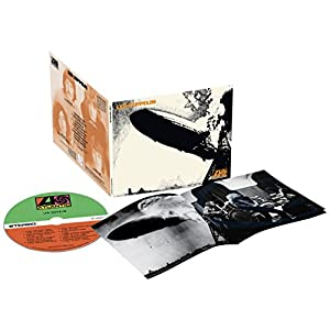Led Zeppelin I (Remastered) (CD)