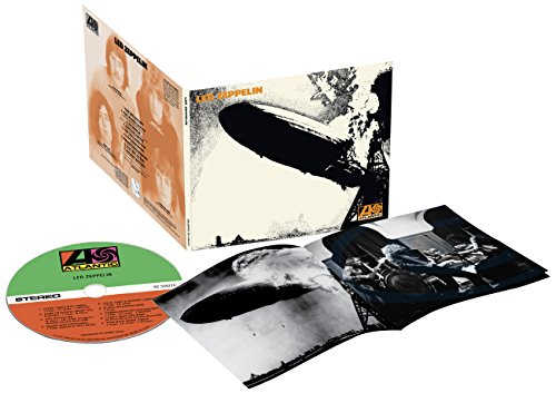 Led Zeppelin I (Remastered) (CD)