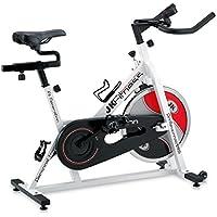 Jk Fitness JK4500 - Bicicleta de spinning