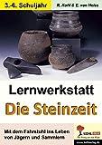 Lernwerkstatt Die Steinzeit - Erich van Heiss