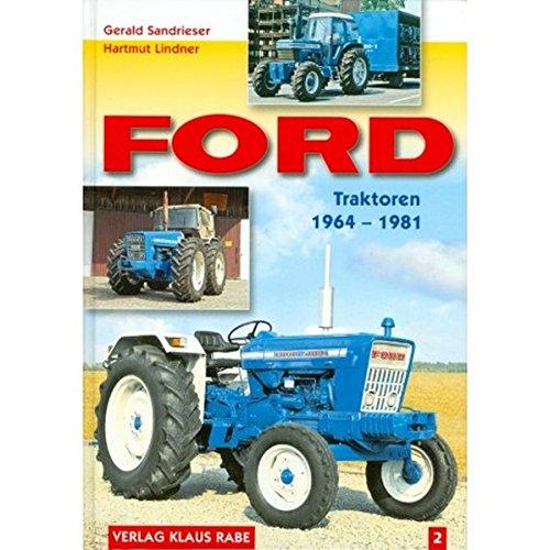 Ford Traktoren (1964-1981) Bd. 2