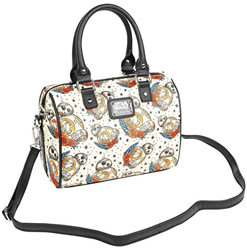 Star Wars BB-8 Handtasche Multicolor -