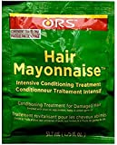 Best Hair Mayonnaises - Organic Root Stimulator Hair Mayonnaise Intensive Conditioning Treatment Review