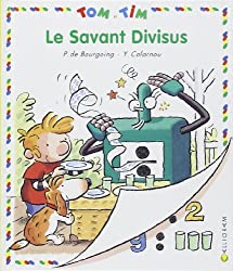 Le savant Divisus