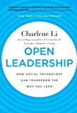 Image de Open Leadership: How Social Technology Can Transform the Way You Lead