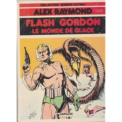 Le Monde de glace (Flash Gordon)