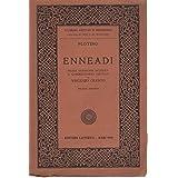 Enneadi. Volume secondo