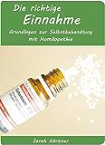 Die richtige Einnahme. Grundlagen zur Selbstbehandlung mit Homöopathie. Nach der Einnahme Vorsicht mit Kaffee, Tee, Cola, Kaugummi und Menthol. Ausserdem Infos zur positiven Erstverschlimmerung