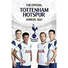 Tottenham Hotspur Books Amazon Co Uk