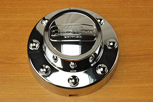 Dodge Ram 3500 Laramie Longhorn Chrome Wheel Center Cap Mopar OEM by Mopar