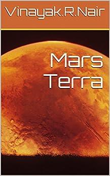 Mars Terra by [Nair, Vinayak.R.]