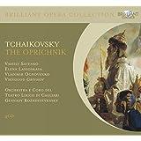 Tchaikovsky: The Oprichnik