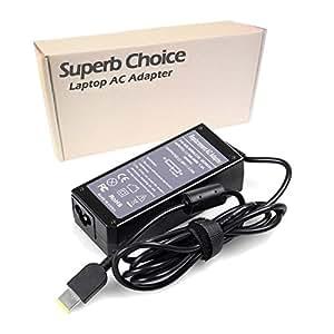 Lenovo ADLX65NDT3A ADLX65NDC3 ADLX65SLC2A adaptateur Notebook chargeur - Superb Choice® 65W alimentation pour ordinateur portable