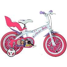 Schiano Kinder-Fahrrad 16 Zoll Camilla mit Luftreifen R/ücktritt Puppensitz uvm