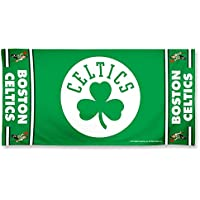 NBA Boston Celtics a1868715 Fasern Strandtuch, 9 LB/76,2 x 152,4 cm