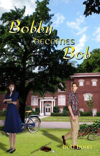 Bobby Becomes Bob Cover Image